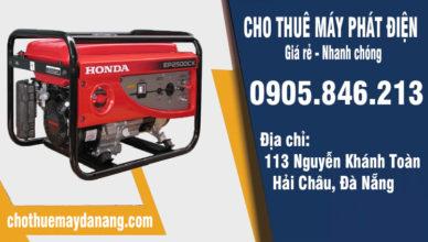 thue-may-phat-dien